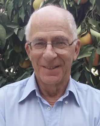 Abraham Israeli, MSC