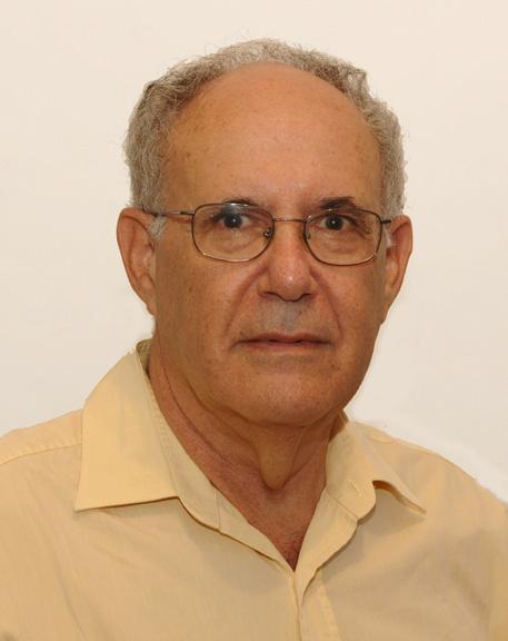 Dr. Shmuel Brenner