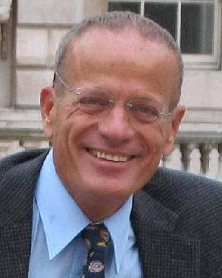 Dr. Ellik Adler